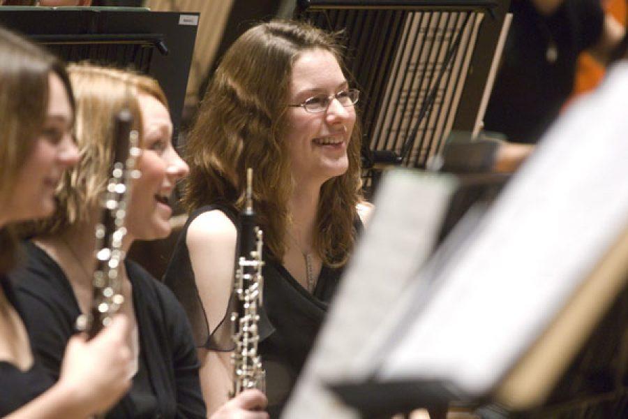 Campamento – curso musical de verano para aprender a tocar el oboe en Sot de Chera (Valencia)