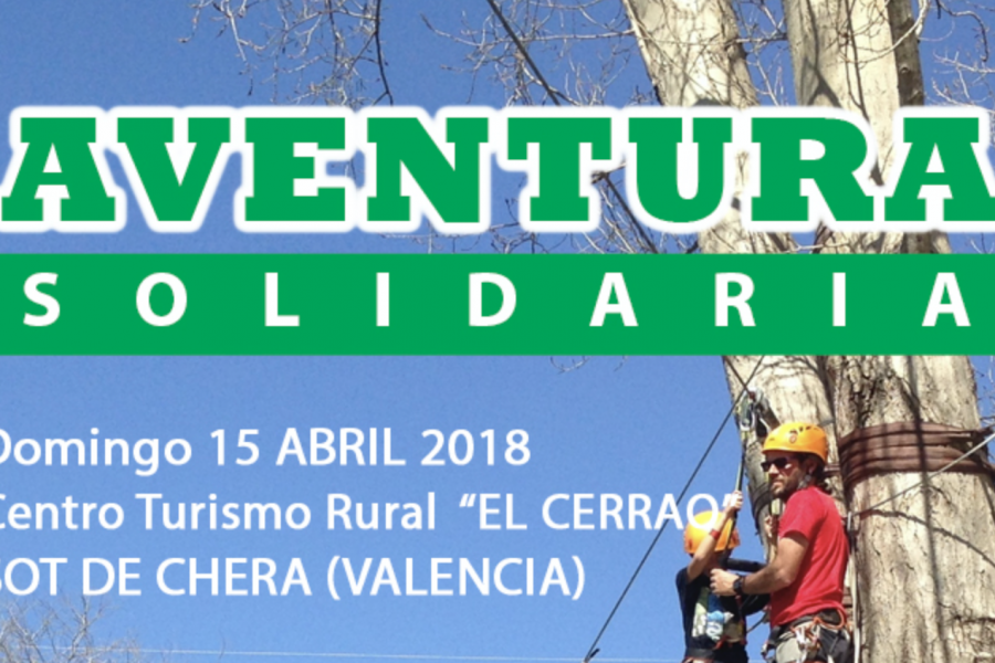 Aventura Solidaria 2018